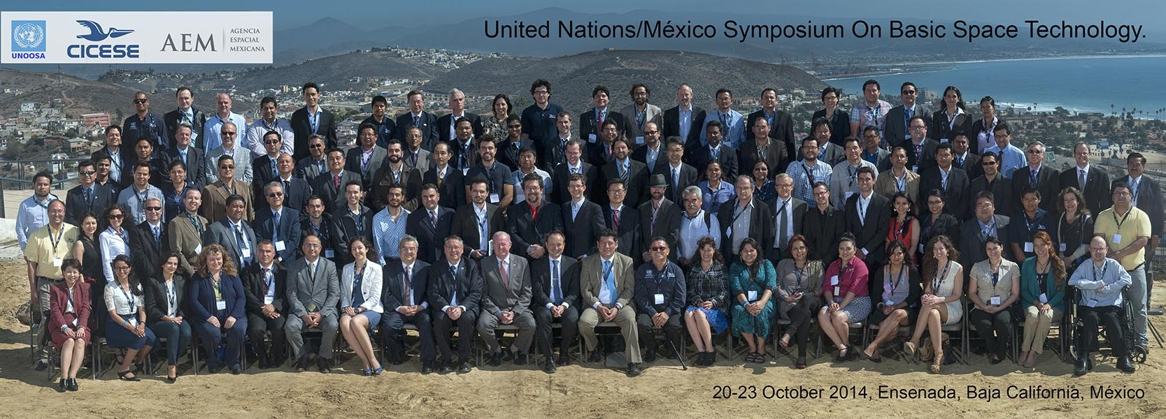 UN/Mexico Symposium Group Picture thumb